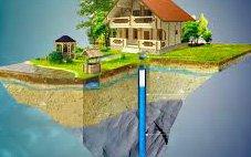 Организуем скважину на воду