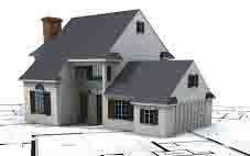 Строительство дома по этапам