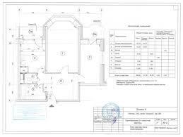 Перепланировка квартиры по проекту