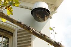 Рекомендации по установке видеонаблюдения на даче