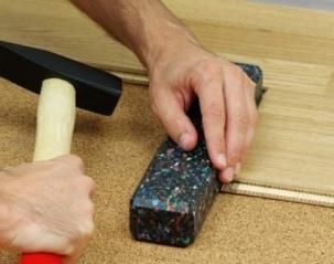Технология укладки ламината своими руками